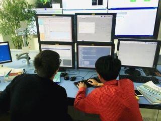 青海空管分局雷达室NUMEN自动化系统升级