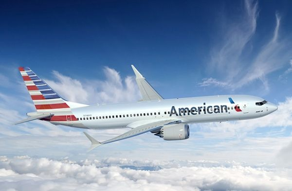 大转折?美航新737 Max将不带座椅靠背显示屏