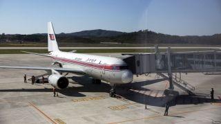 形势艰难!朝鲜高丽航空被多个国家相继禁飞