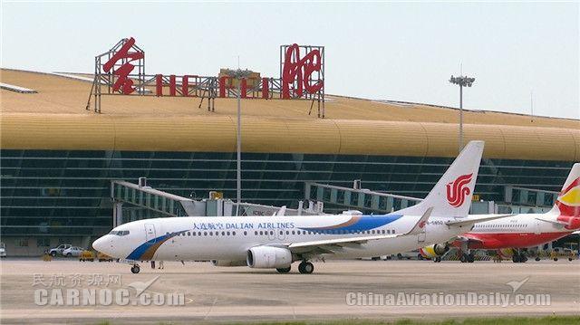 合肥新桥国际机场日旅客吞吐量再创新高