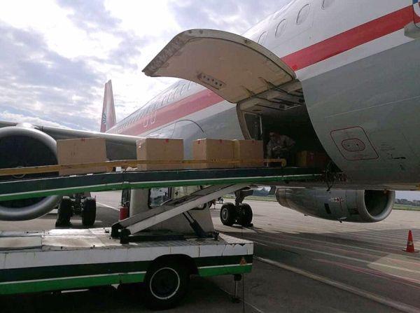 国际货�9ak9c_春运首周,白云机场货站货邮吞吐量超万吨