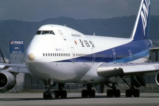 全日空和日航将拒绝7国乘客乘坐赴美航班