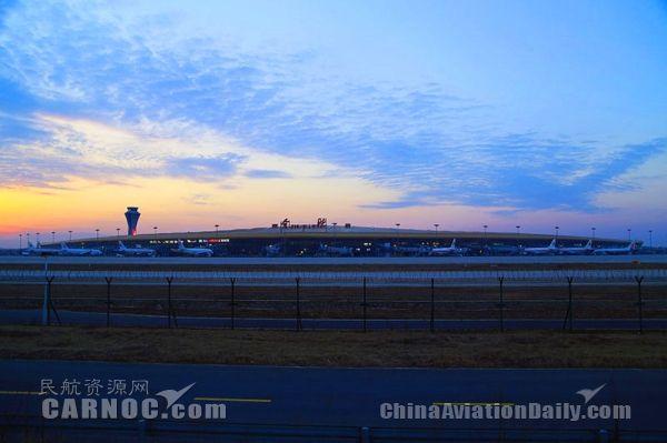 安徽将增5个机场 骆岗机场改造方案正编制完善