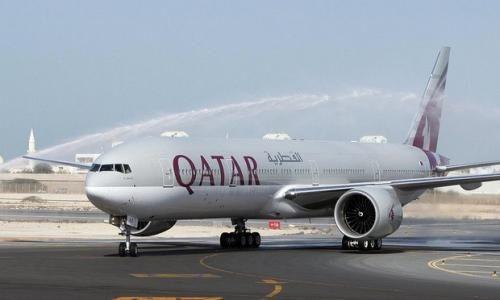 世界最长飞行:卡航自多哈到奥克兰 飞越5国