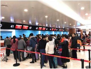 海南春运期间航空运输旅客逾604万人次