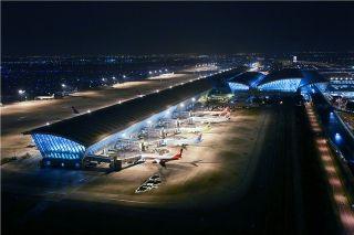 琅琊榜之全球最大机场TOP50 上海浦东第9