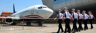 滨州学院申请更名山东航空学院 望政府尽快审批