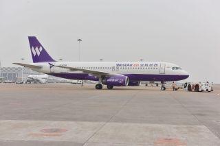 西部航空重开多条旅游热门航线