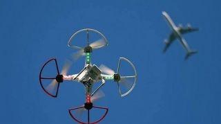 黑飞事件为何频发?透析无人机市场背后的角力场