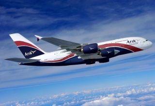 负债累累管理不善 西非最大航空公司被政府拼盘