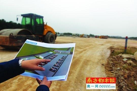 投资4.65亿元!42个专用停机位!广州首个商务机场9月试运营