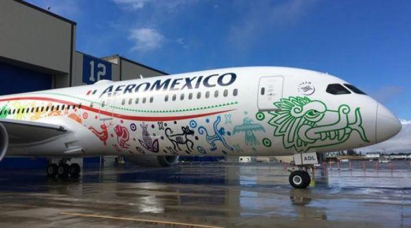 墨西哥最大航企近半数股份将归一美国航企所有