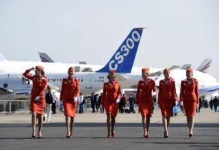 全球最强大的航空公司品牌是?你绝对想不到!