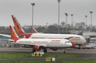 为了生存啥都行!印度愿意让载旗航空私有化