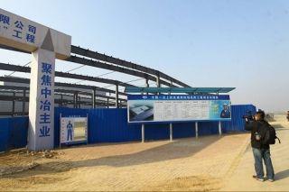 鄭州上街通用機場3月底建成 容納40架特級飛機