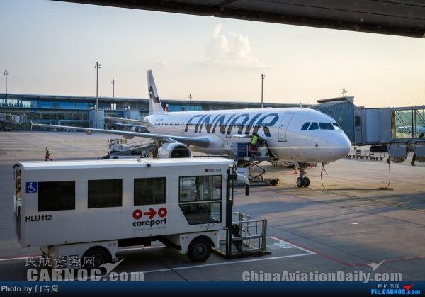 芬兰航空2016年收益下滑 但对未来仍保持乐观