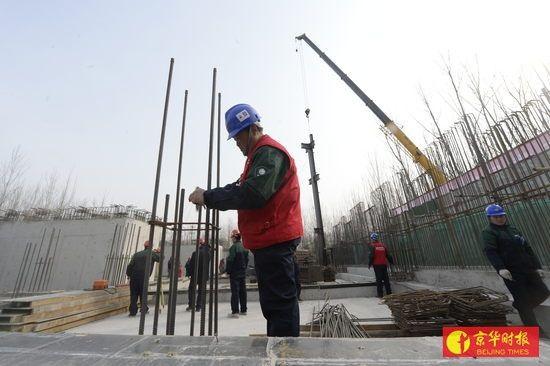北京新机场配套电网建设工程全面启动