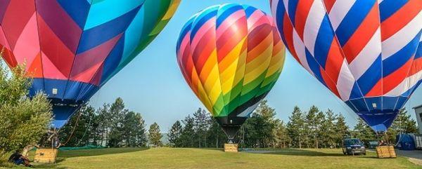 商用热气球业务存在风险 飞行员应接受严格体检