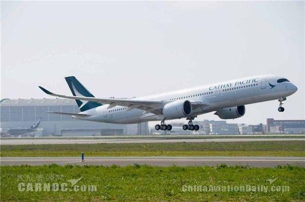 国泰航空八年首亏之后急裁员 6月公布裁员结果