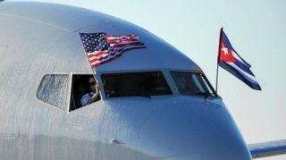 美国人对古巴热情不再 航空公司纷纷削减运力
