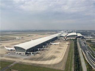 2月华东地区44个机场完成旅客吞吐量2522.1万