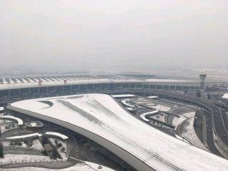 郑州机场预计将关闭至2月22日10时