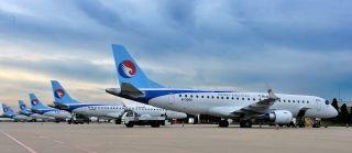 河北航空E190机队可靠性管理达到行业领先水平