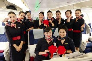 东航圆满完成上海市第九批援疆干部航班保障