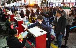 石家庄机场春运客流量达94.15万人次