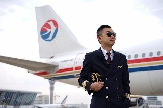 东航飞行员的春运故事