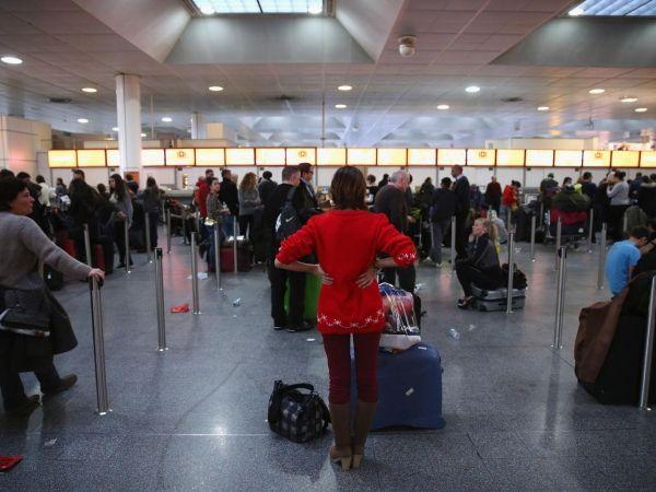 英民航局怼5大国际航企 帮20万航延旅客要赔偿
