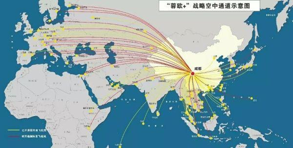 海航集团业务结构图