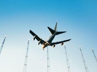 纽约天空太拥挤 FAA空管改革项目被寄予厚望