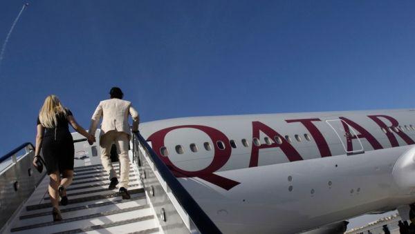 大赞!卡塔尔航空抛弃寰宇一家行李限制规定