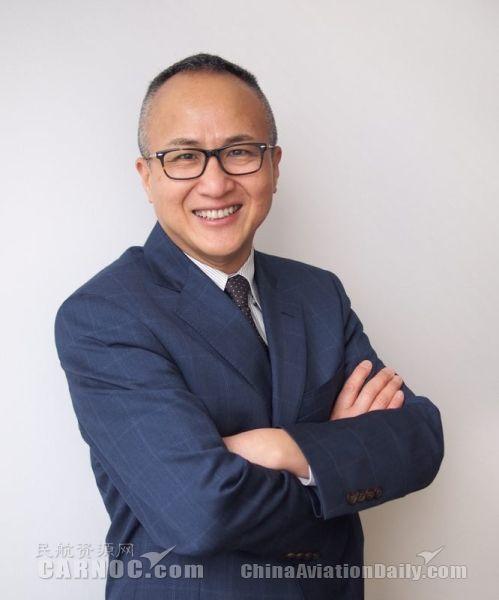 香港航空任命首席品牌官