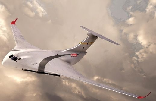 【展望】这些炫酷科技将改变未来航空业!