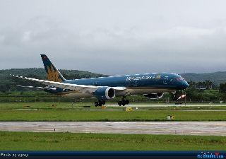 越南航空拓展澳洲网络 789执飞悉尼航线