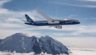 波音787——让我们飞得更低