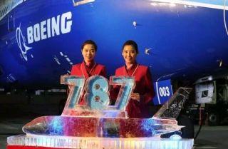 为什么空姐最爱787?