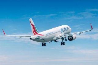 斯里兰卡航空迎来全新空客A320neo飞机
