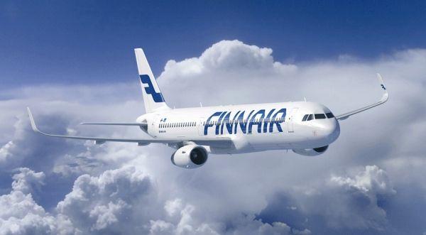 芬兰航空公布Q3财报 利润暴增80%