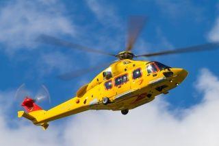私人直升机难卖也难飞 济南市场目前仍较惨淡