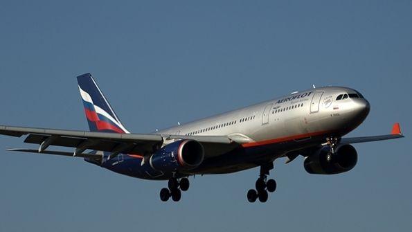 俄航计划年内采购28架A350 订单总价87亿美元