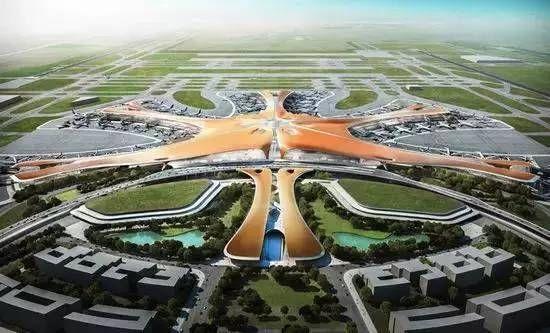 新机场辐射京津冀临空产业 将吸引大量资本聚集