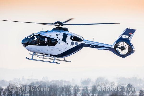 空客直升机携畅销机型亮相美国国际直升机展