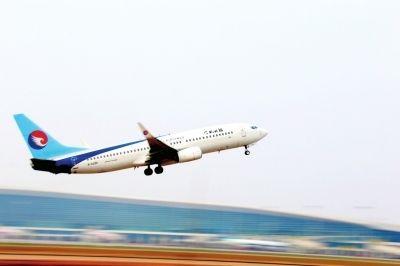 郑州航空港:以现代航空都市助推中心城市建设