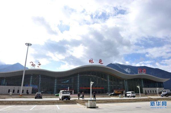 西藏第二大航站樓啟用 北京西安有望直飛林芝