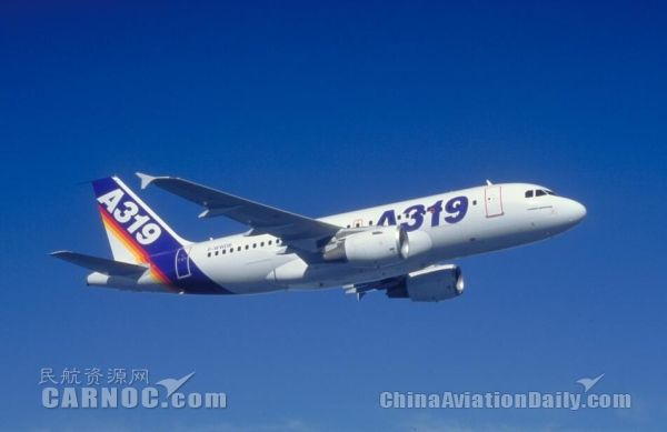A319__Airbus_first_flight_2