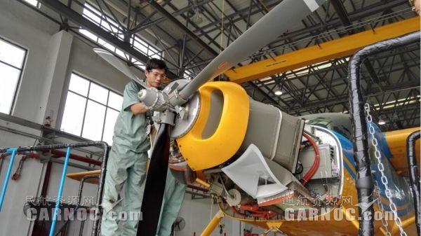 石家庄中航赛斯纳宣布扩大中国本地维修服务