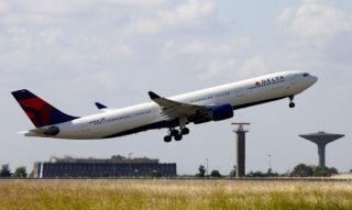 达美航空2月准点率领先美国所有航空公司